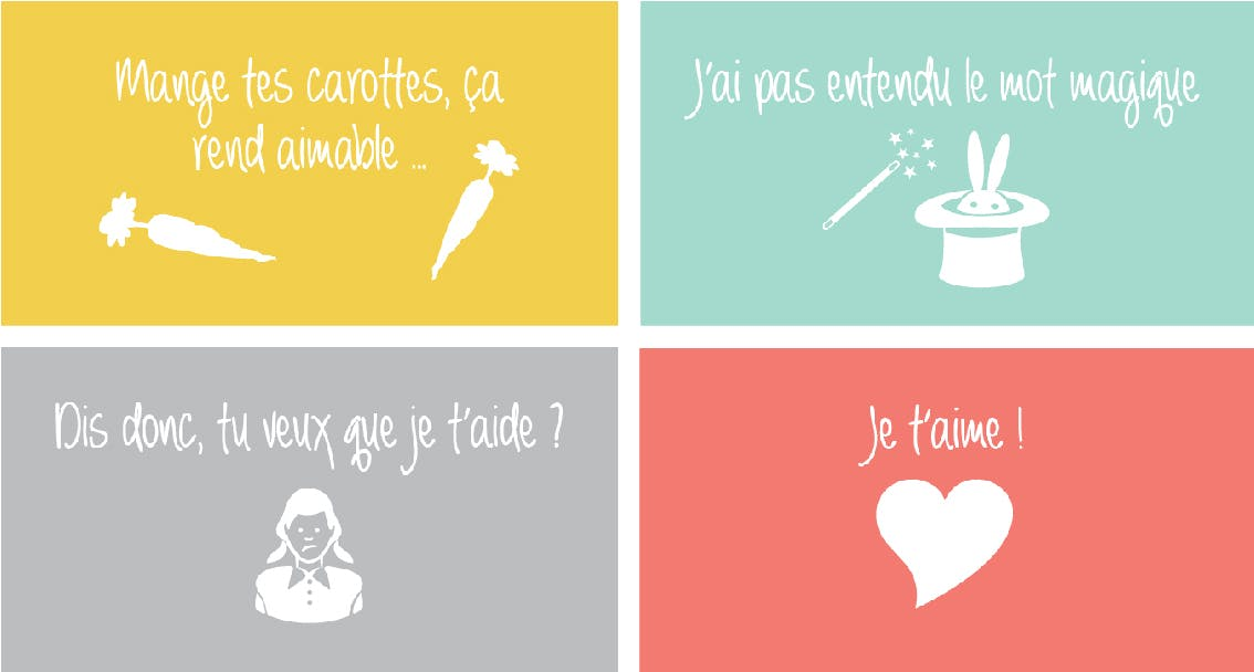 30 phrases cultes de mamans