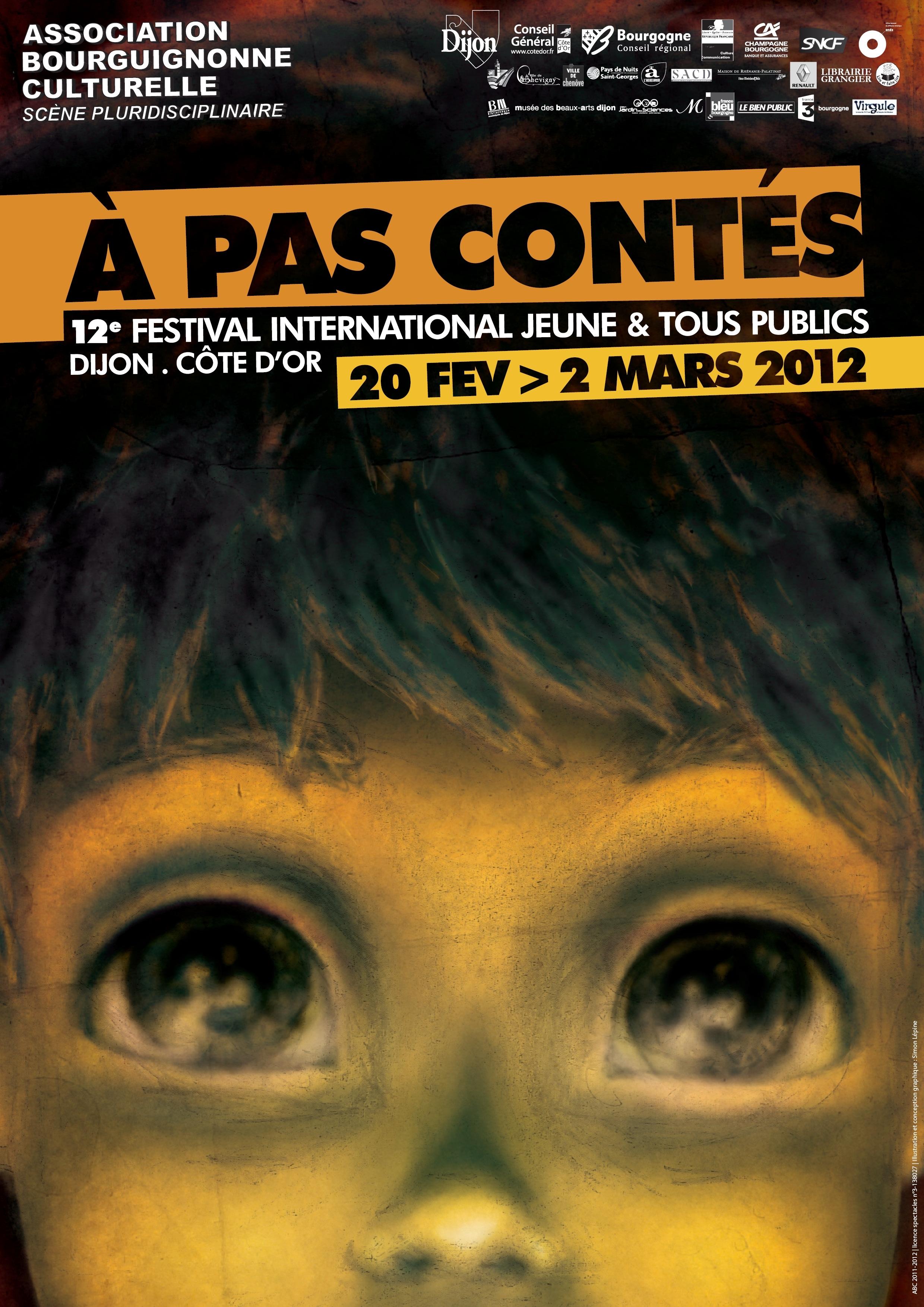 Image A Pas Contés