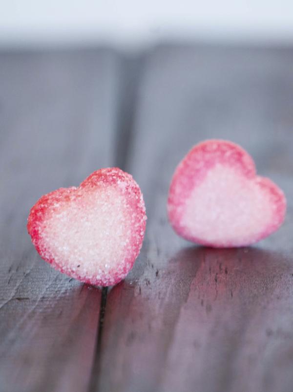 À Saint Valentin