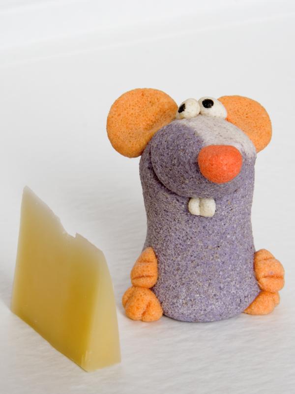 Ah, Mesdames, voilà du bon fromage