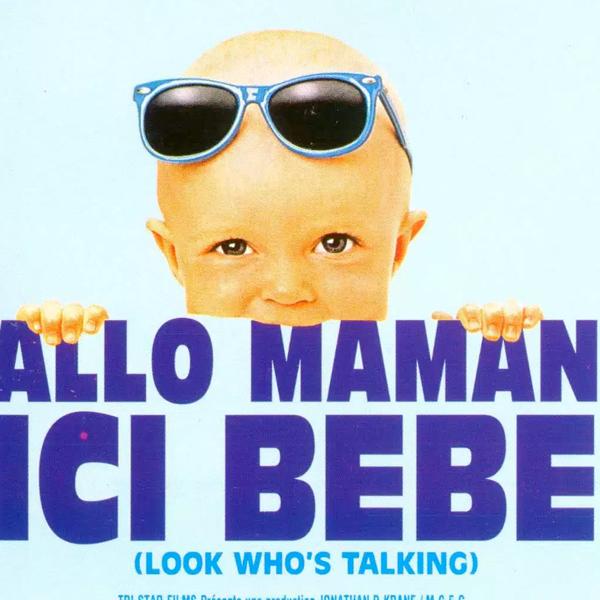 Allo Maman icic bébé reboot