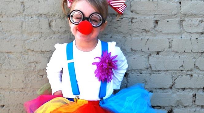 Anniversaire Cirque