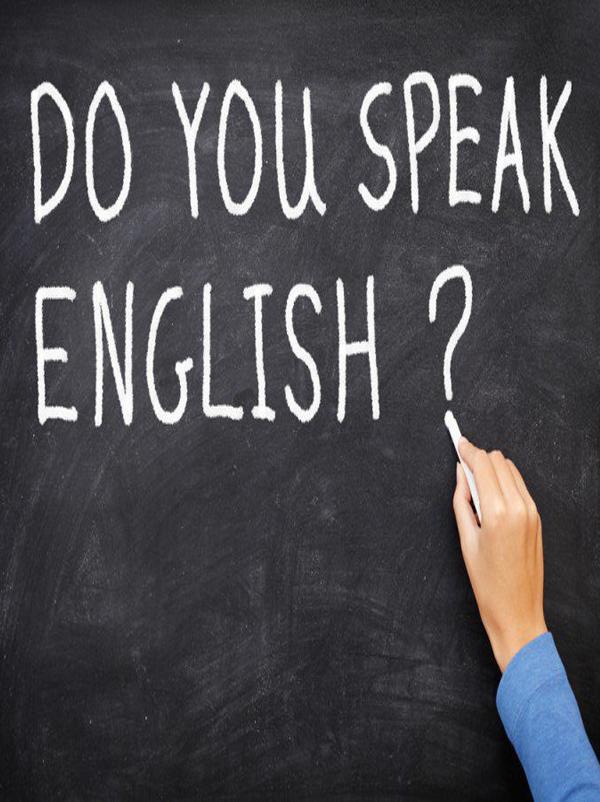 Apprendre l'anglais, c'est amusant!