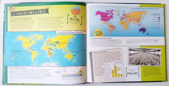atlas écolo