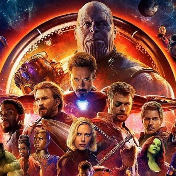 avengers 4 endgame bande annonce record vues