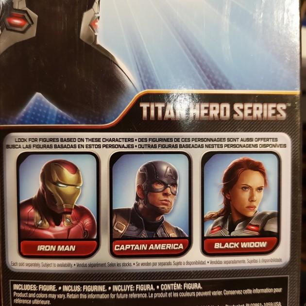 Jouets Spoilent Des Avengers Le Film EndgameQuand SUMLVGqzp