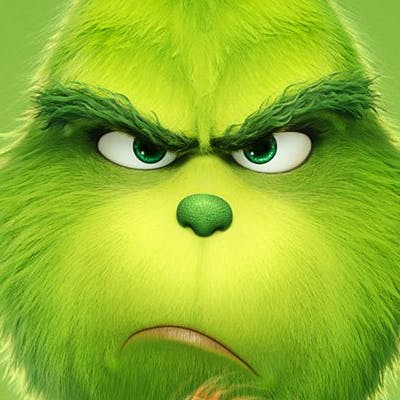 Le Grinch film d'animation pas happy