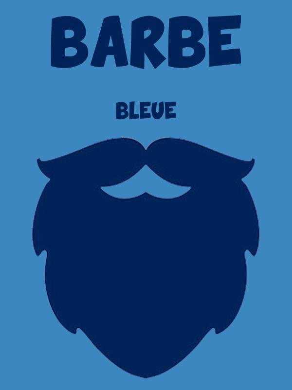 Image Barbe Bleue perrault