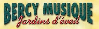 Affiche Bercy Musique