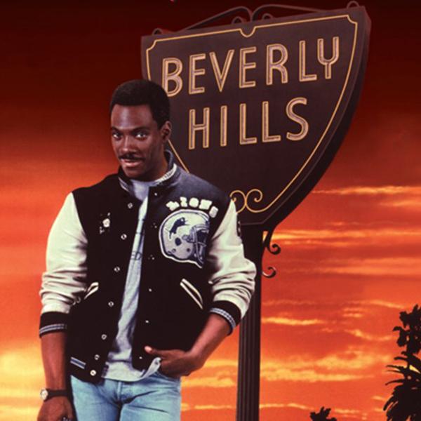 Bientôt le retour du Flic de Beverly Hills !