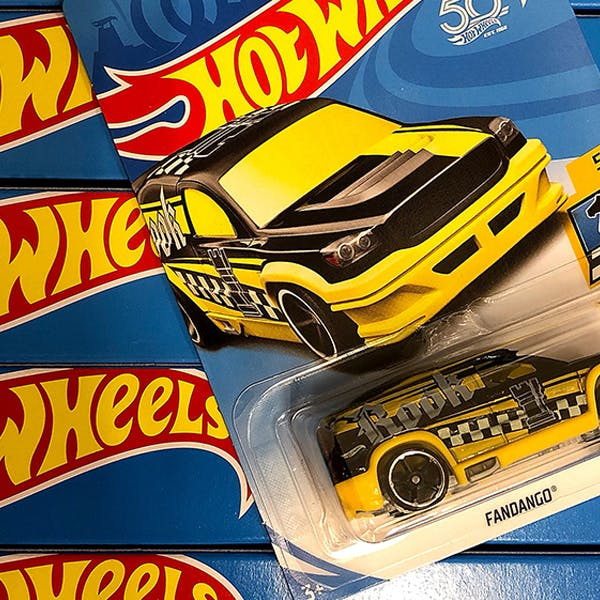 film live-action voitures hot wheels