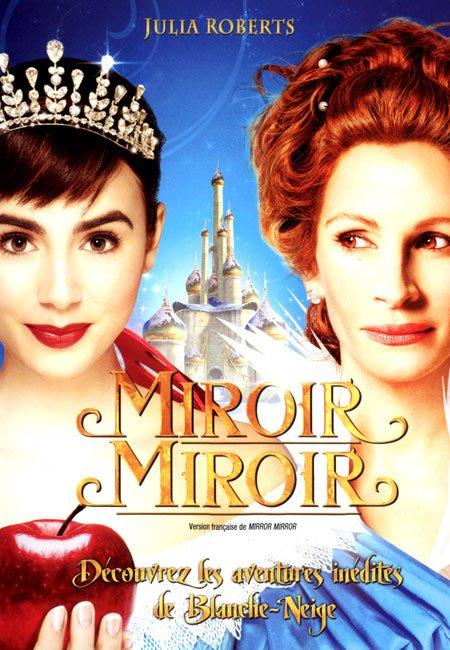 Blanche neige miroir miroir for Miroir miroir blanche neige