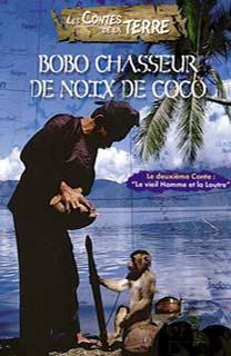 Affiche Bobo Chasseur de noix de coco