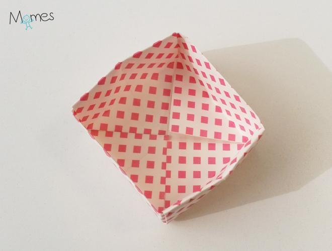 boite origami 7