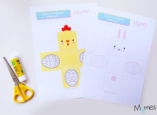 printable paques