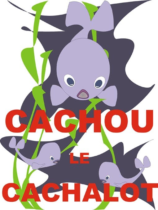 Cachou le Cachalot