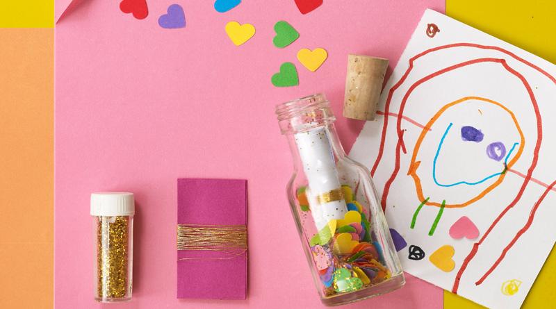 Cadeau Fete Des Mères Idée Cadeau Et Bricolages Enfant Momesnet