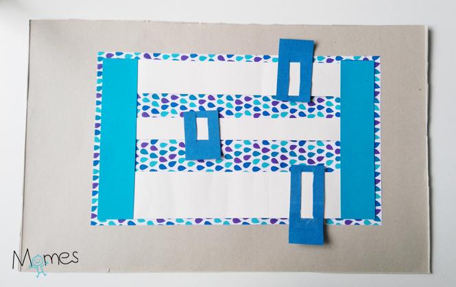 fabriquer un calendrier scolaire. Black Bedroom Furniture Sets. Home Design Ideas