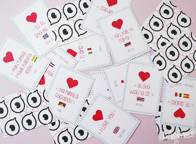 jeu de saint valentin