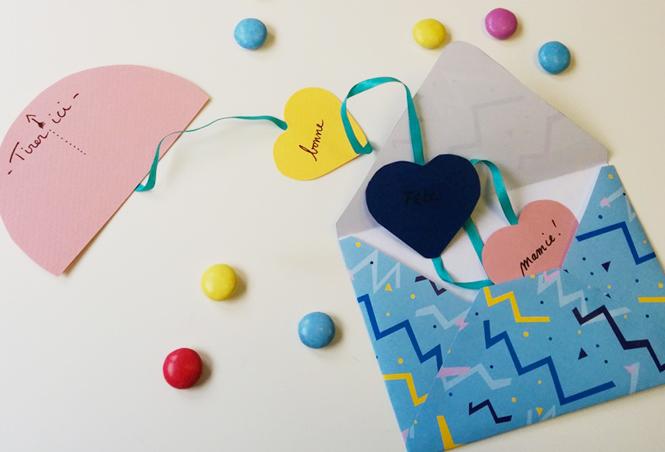 carte coeur fete des meres