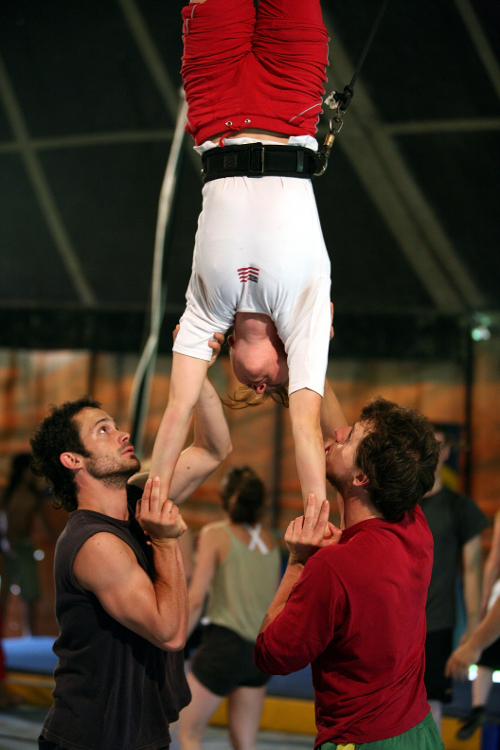 Image Centre régional des Arts du cirque