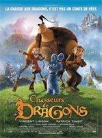 Affiche Chasseurs de dragons