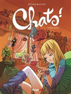 Chats ! - Chats - Tchatcha