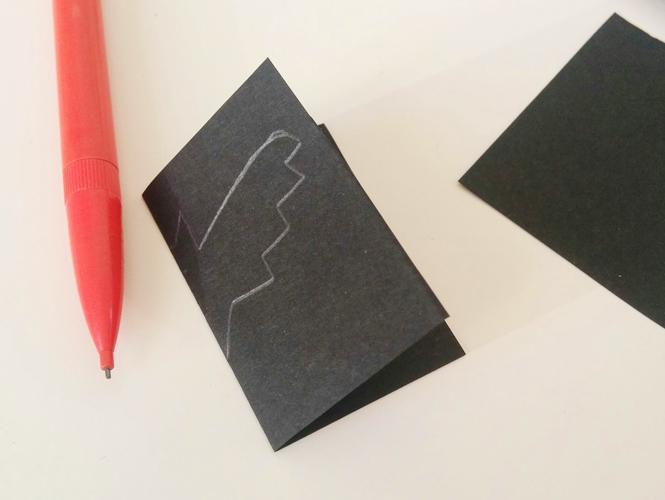 dessiner chauves souris