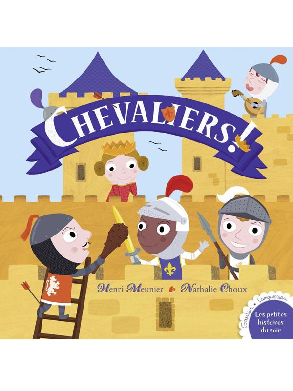Chevaliers !