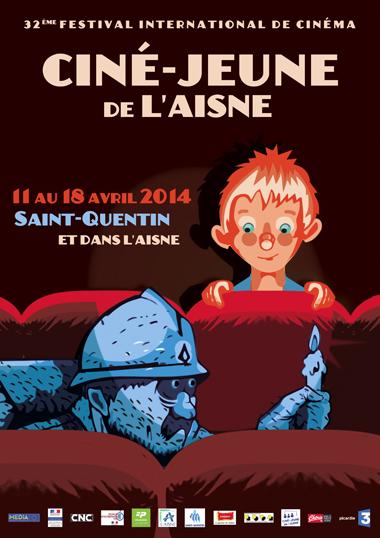 Ciné-Jeune de l'Aisne