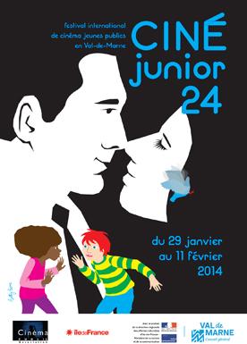 Ciné Junior 2014