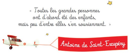 citation st exupery