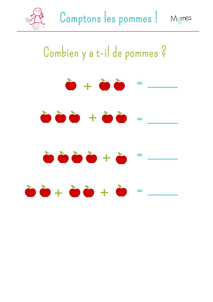 Combien de pommes - 1 are combien de m2 ...