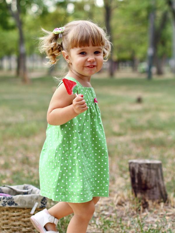 Conseils pour jardiner avec les enfants