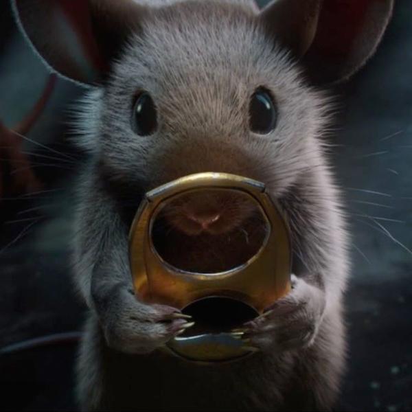[court-métrage] Quand des rats revisitent le Seigneur des Anneaux...