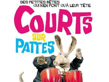 Affiche Courts-sur-pattes