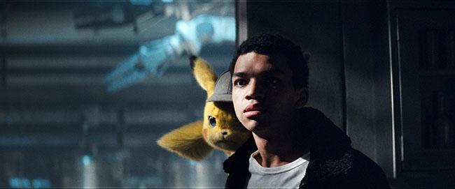 Pokemon Detective Pikachu Momes Net
