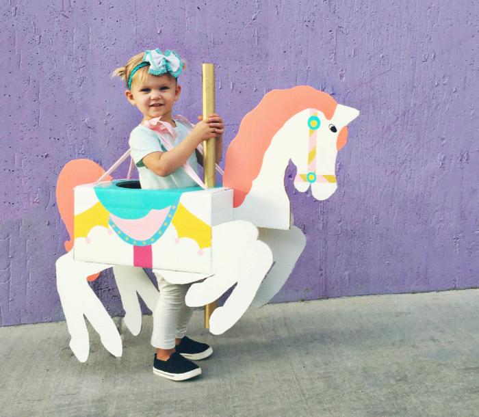 déguisement rigolo enfant