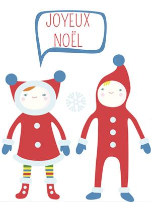 Demain Noël va revenir