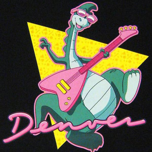 Denver le dernier dinosaure de retour sur M6 !