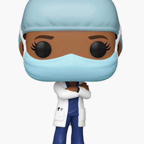 Des figurines Funko Pop en hommage au personnel soignant !