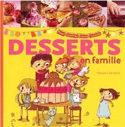 Desserts en Famille