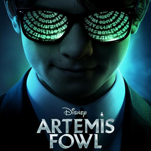 Disney dévoile la première bande annonce du film Artemis Fowl