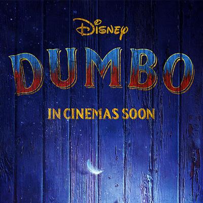 Disney dévoile la toute première bande annonce de Dumbo !