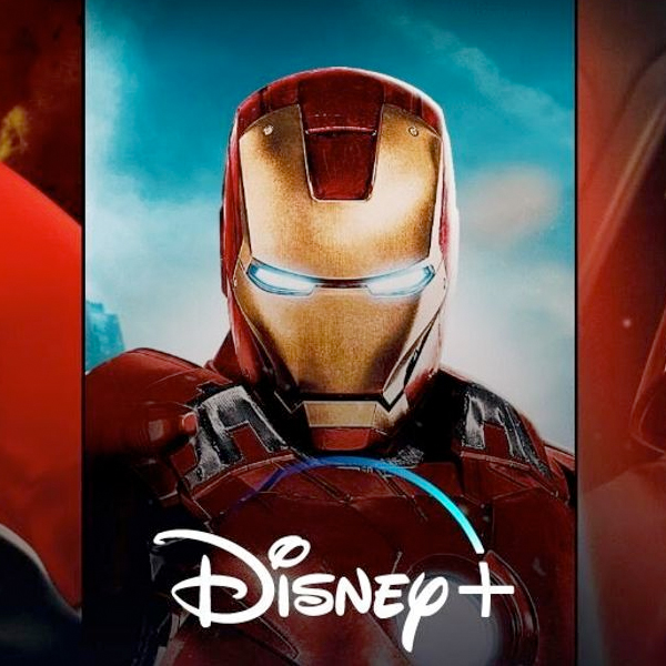 lancement avancé plateforme streaming Disney+ france 24 mars