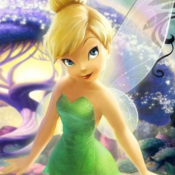 Disney préparerait un live-action sur la Fée Clochette avec Jennifer Lawrence