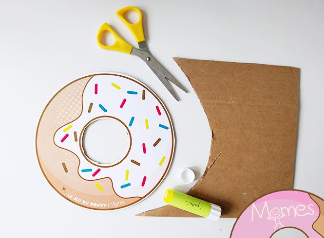 jeu du donut