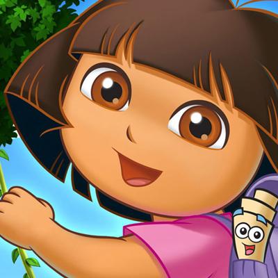 Dora l'exploratrice : découvrez l'actrice qui jouera Dora dans le film !