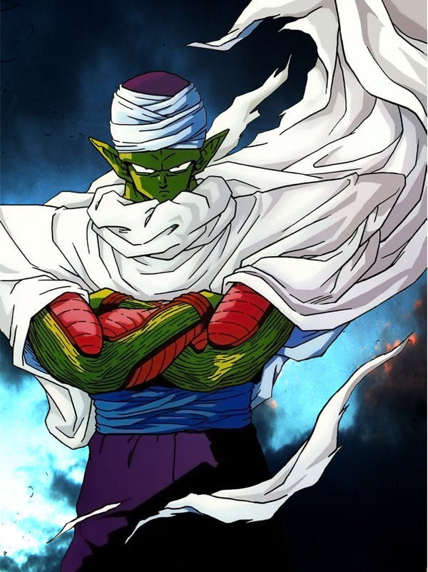 Dragon Ball : Piccolo