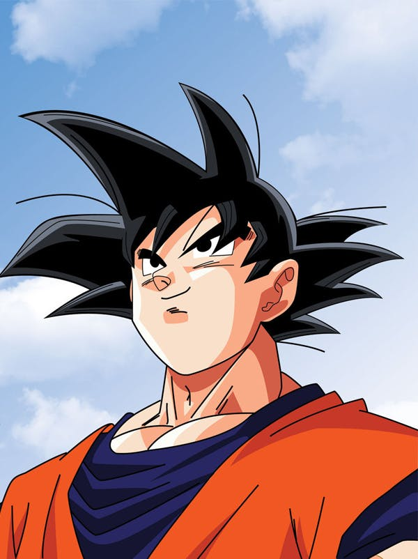 Dragon Ball : Songoku